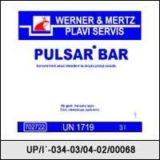 PULSAR BAR I SUPER